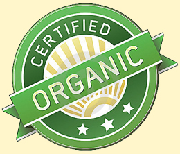 Image result for certified organic coffee